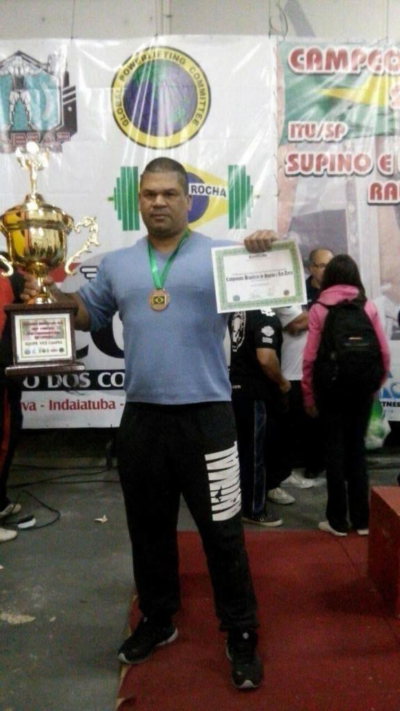 atleta - Superatleta é 'derrubado' e levado para a UTI após contrair coronavírus