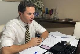 Veneziano propõe que órgãos de controle fiscalizem aplicação de verbas para combate ao coronavírus e prestem contas à população