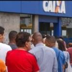 caixa - Cerca de 600 mil trabalhadores já se cadastraram para receber auxílio