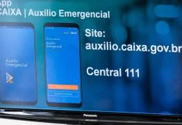 CORONAVOUCHER: Caixa cadastrou 10 milhões de benefícios emergenciais em seis horas