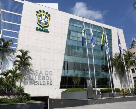 cbf 1 - CBF projeta mudanças no calendário por final da Libertadores e Mundial