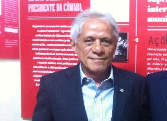 chicloremgio - API lamenta morte de Francisco Remígio, ex-diretor da Tabajara