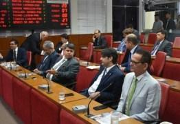 Genival Matias recebe seis novos filiados no Avante – CONFIRA