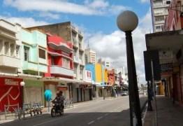 EM NOTA: Sindicato dos Trabalhadores de Campina Grande emite nota de repúdio à cartilha de planejamento para reabertura de comércio