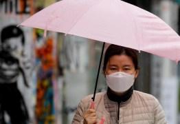 Pacientes recuperados do Coronavírus voltam a se infectar na Coreia do Sul
