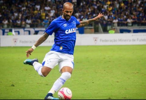 cruzeiro - Cruzeiro é condenado a pagar mais de R$ 2 milhões a Bruno Silva