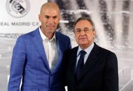 Real Madrid é clube que mais ajuda no combate a Covid-19