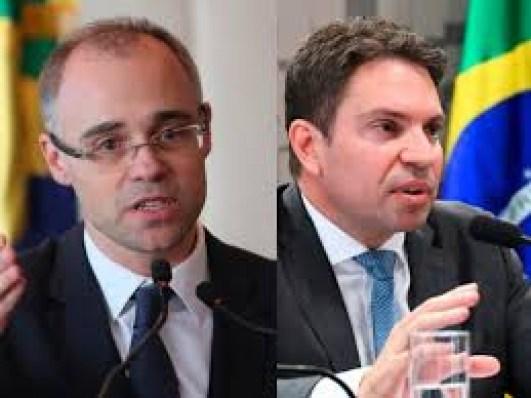 download 2 7 - Governo confirma André Mendonça no Ministério da Justiça e Alexandre Ramagem no comando da PF