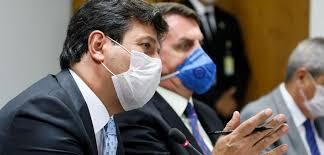 download 3 1 - 'O senhor que me demita', rebate Mandetta a pedido de Bolsonaro para que renuncie ao cargo