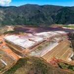 download 4 - Vale eleva grau de emergência de barragem; 61 famílias serão removidas