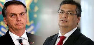 download 5 1 - Bolsonaro manda Receita Federal processar Flávio Dino por importação de respiradores