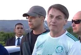 Bolsonaro ameaça governadores: 'a minha PF vai pra cima' – VEJA VÍDEO