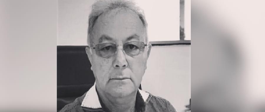 empresário santa rita covid19 - Aos 71 anos, faleceu vítima de coronavírus o empresário Ivan Gomes de Lima