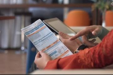 energisa - Energisa facilita o pagamento de contas atrasadas