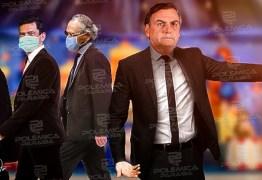 f6332ec9 dcfd 4bd9 bba0 7237ffc584cb - Salve-se quem puder! Bolsonaro parece querer fugir da obrigação - Por Francisco Airton