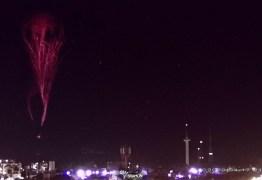 Fenômeno meteorológico super raro é registrado no céu de João Pessoa – VEJA VÍDEO