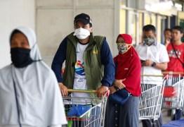EM TRÊS SEMANAS: Governo do Equador recolhe mais de 700 corpos de vítimas da COVID-19 em Guayaquil