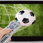 futebol tv2204 - Confira jogos de futebol na TV deste sábado (23)