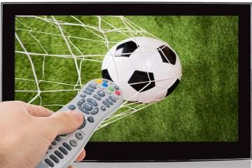 Confira jogos de futebol na TV deste sábado (23)