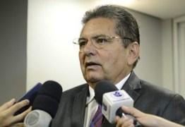 Adriano Galdino anuncia prorrogação da suspensão das atividades na ALPB