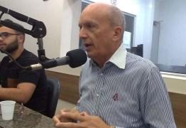 """Geraldo Medeiros considera """"maléfica"""", reabertura do comércio em Campina Grande"""