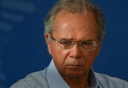 Depois de Mandetta e Moro, Paulo Guedes deverá ser o novo alvo de Bolsonaro