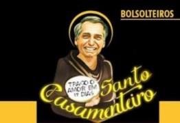 SÓ DEUS NA CAUSA: 'Não defendo mais Bolsonaro, só rezo', diz criadora do grupo 'Bolsolteiros'