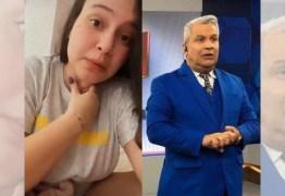 """Em vídeo, filha de Sikêra Jr. fala sobre a real situação de saúde do seu pai e recomenda """"façam uma oraçãozinha"""" – ASSISTA"""