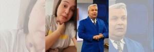 """larissa e sikera 300x102 - Em vídeo, filha de Sikêra Jr. fala sobre a real situação de saúde do seu pai e recomenda """"façam uma oraçãozinha"""" - ASSISTA"""