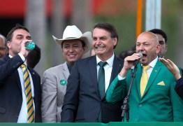 """""""ESTAMOS JUNTOS"""": Maior apoiador de Bolsonaro, Luciano Hang manifesta apoio a Moro"""