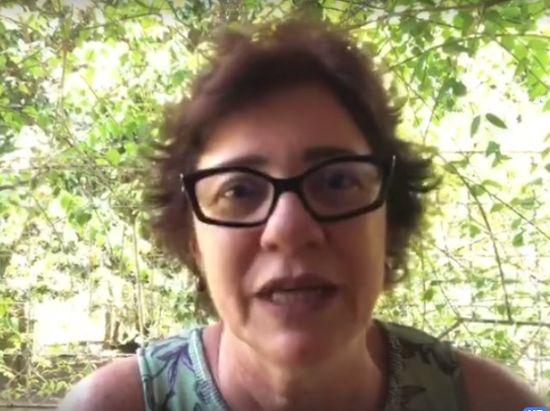 Márcia Lucena ressalta importância de se cumprir decreto que proíbe fluxo de pessoas nas praias de Conde