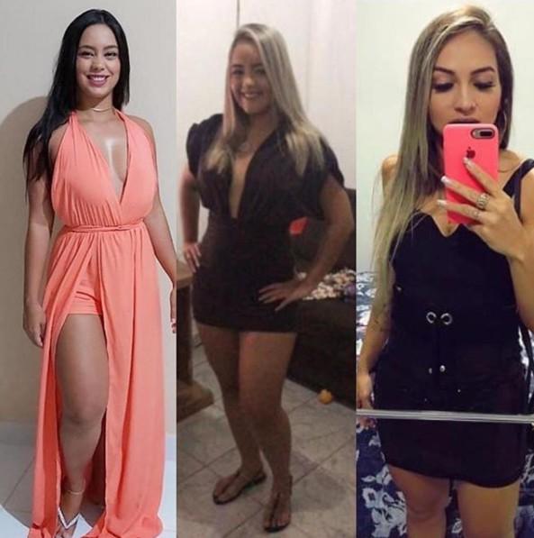 mofi - BELAS DA COCA: Mulheres são presas recebendo 15 Kg de cocaína em agência dos Correios de João Pessoa