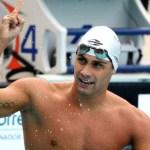 naom 573d8c74d3184 - Nadador brasileiro relata medo após participar de competição no berço do coronavírus