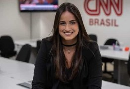 Covid-19: Mari Palma volta à CNN e diz que teve medo da recuperação