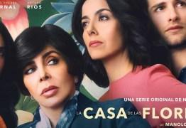 Série da Netflix usa sobrenome Bolsonaro como sinônimo de burro