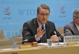Brasil tem boas chances de recuperação após a pandemia, diz diretor da OMC