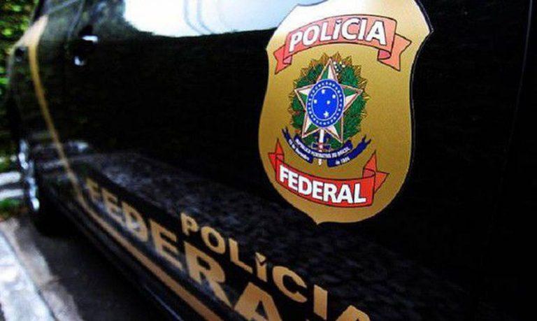 policia federal agencia brasil 768x459 1 - PF monta esquema para as eleições com equipes ostensivas para coibir compra de voto e propaganda irregular na Paraíba