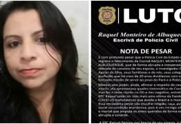 Policial Civil com COVID-19 morre nos braços do marido em porta de hospital