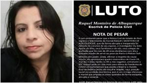 policial morre coronavirus para 300x170 - Policial Civil com COVID-19 morre nos braços do marido em porta de hospital