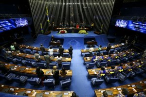 senado federal 8b235d18f3d73eaccc3b987214ea58ab 300x200 - ORÇAMENTO DE GUERRA: Senadores mudam PEC e texto voltará para a Câmara dos Deputados