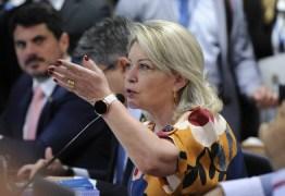SENADORA CASSADA: Após reunião da Mesa Diretora, cúpula do Senado confirma afastamento de Selma