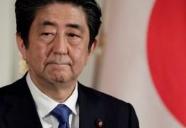 Primeiro Ministro decreta estado de emergência em sete regiões do Japão