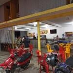 sousa pb descumprimento decreto - Polícia prende comerciantes por descumprirem decreto de isolamento social na PB