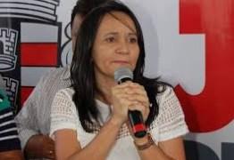 Pode ser vice na chapa do PV: secretária de Educação de João Pessoa, Edilma Ferreira desiste de disputar cargo de vereadora