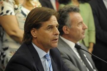 000 1pv91u - ACESSO MONITORADO: Uruguai blinda a fronteira com o Brasil contra o coronavírus