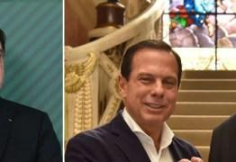 Bolsonaro chama Doria de 'bosta' e Witzel de 'estrume' em reunião ministerial