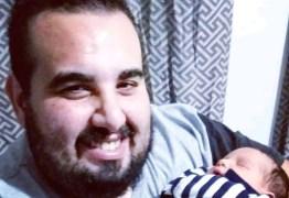 Jovem reclamou de tosse alérgica horas antes de morrer com Covid-19: 'Não consigo falar'
