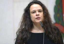 Vídeo de reunião 'reelege' Bolsonaro, diz Janaina Paschoal no Twitter