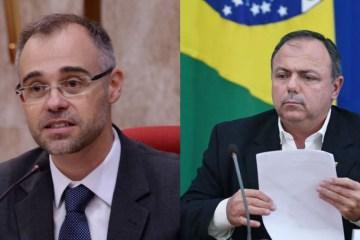 1590668920372181 - Ministros da Justiça e da Saúde revogam portaria de Moro e Mandetta sobre isolamento