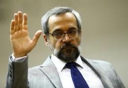 Em vídeo de reunião, ministro da Educação disse que ministros do STF deveriam ser presos